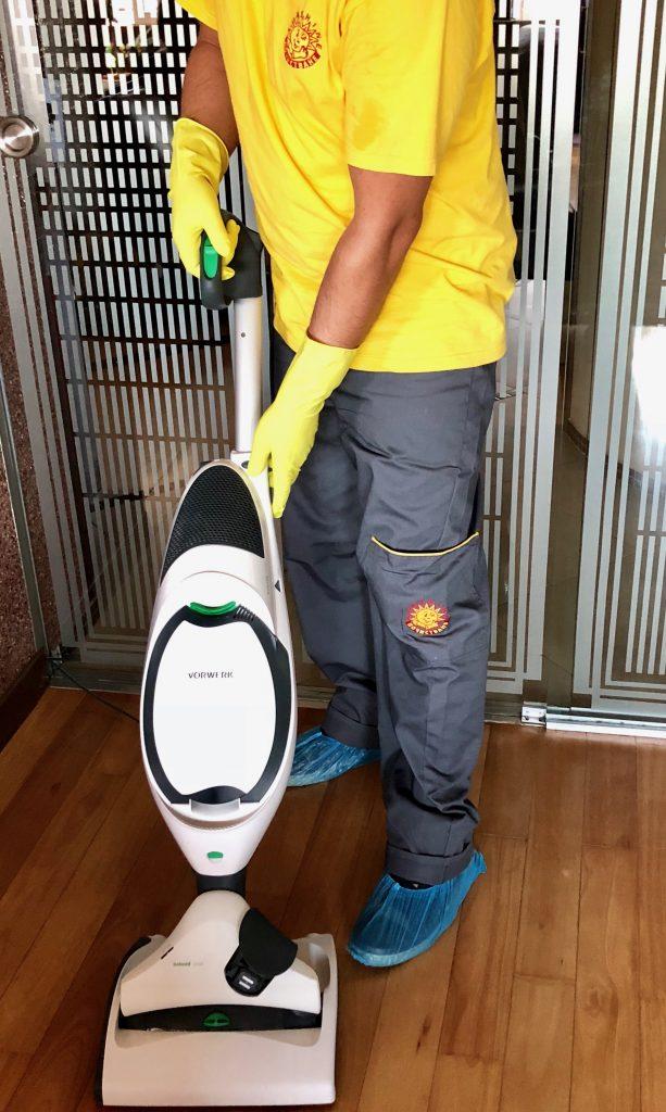 Фирма за почистване на домове в София